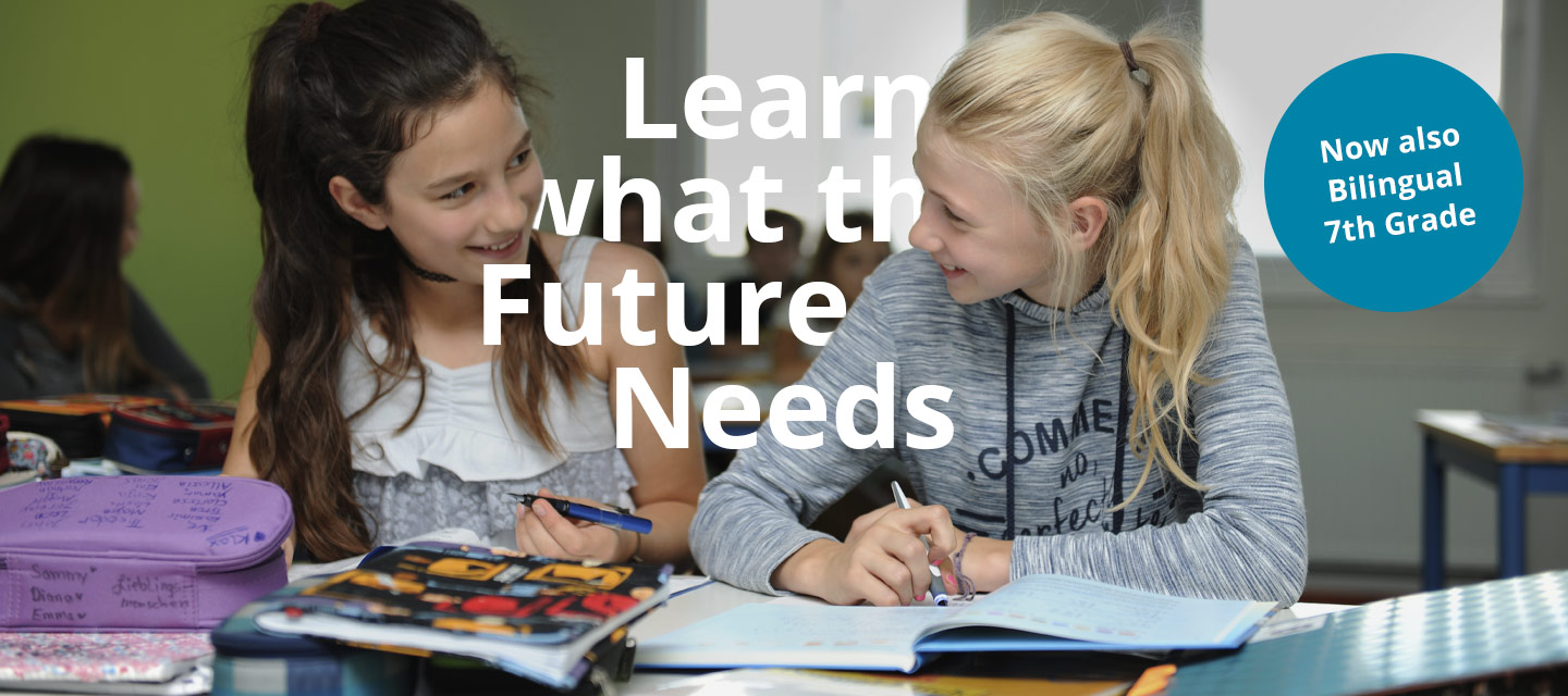 Klax School – Learn what the Future needs