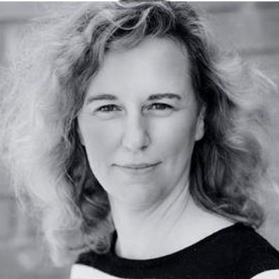 Heidi Jensen |Områdeleder