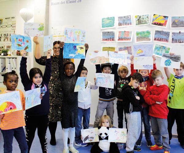 Internationale Schulgemeinschaft