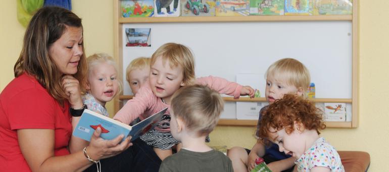 Kennenlernen - so klappt es spielerisch in Gruppen