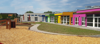 Klax Kindergarten Bad-Nenndorf